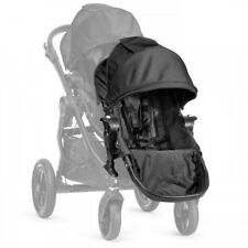 Baby Jogger 2016 City Select Second Seat Kit - Black - New! Free Shipping!