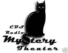 CBS Radio Mystery Theater DVD 1399 Episodes MP3 Old time cd set show