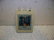 Merle Haggard Mama Tried 8 Track Tape Cartridge WORKS!
