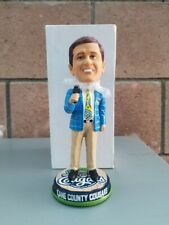 Craig Sager Kane County Cougers Bobblehead