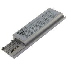 4400Mah Batterie Pour Dell Latitude D620 D630 Precision M2300 Pc764 J1P4