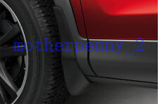 Mud flaps splash fenders mud guards 4pcs for Honda CRV CR-V 2006-2011