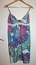 Billabong Sundress Size 12