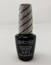 OPI Gel Color Soak Off Nail Polish 15ml /0.5oz - 96 Options to Choose & Top Coat