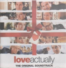 Various-Love Actually CD NEW