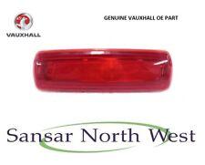 Genuine Vauxhall Vivaro -  Rear 3rd Stop Lamp High Level Brake Light - OE Parts