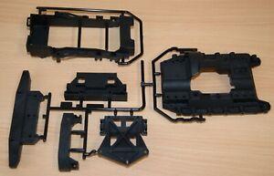 Tamiya 58675 Mercedes-Benz G500/CC02, 9006750/19006750 E Parts (Battery Case)