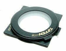 Tiffen MCS Two Magnetic Filters SFX 1, Base Magnet Frame & 67mm Adaptor.