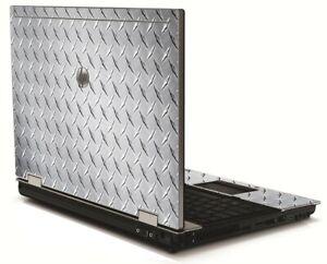 LidStyles Metallic Laptop Skin Protector Decal HP Elitebook 8540W / 8540P