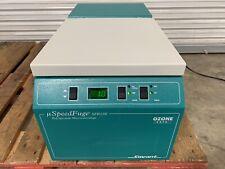 Savant SFR13K-120 Ozone Safe Refrigerated Microcentrifuge w/ Rotor RSR-20