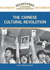 The Chinese Cultural Revolution (Milestones in Modern World History)-ExLibrary