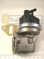 Pompe d'alimentation Peugeot 204 et 304 essence 305 carburateur sauf XU