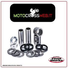 KIT PIVOT WORKS REVISIONE PERNO FORCELLONE Suzuki RM 125 1987-1988