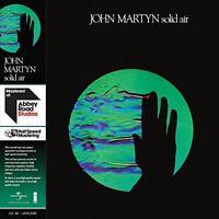 John Martyn - Solid Air - Half Speed [New Vinyl] Hong Kong - Import