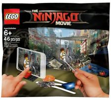 NUOVO CON SCATOLA Ninjago LEGO Movie Maker 5004394 Nuovo di Zecca
