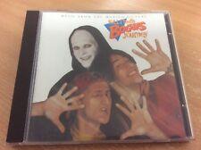 Bill & Ted's Bogus Journey [Soundtrack] (1991) CD ALBUM MB11