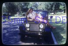 #6054,CATHERINE BACH,the dukes of hazzard,OR 35mm TRANSPARENCY/SLIDE