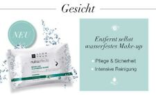 AVON True nutra effects Mizellen- Reinigungstücher Brandneu