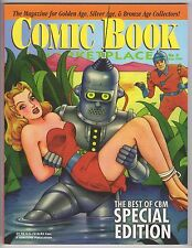 Comic Book MarketPlace Special  #2     NM
