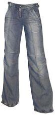 Miss Sixty Damen Jeans Style Duby ONE 995 FM Blau Gr 27 super  TOP