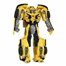 Japan *Takara Tomy* Transformers Turbo Change TC-02 Bumble Bee (approx 20cm)
