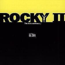Rocky II - The Story Continues... - OST, Various Artists