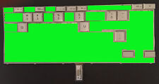"Apple MacBook Pro KEYBOARD'S INDIVIDUAL KEY (one key only) 15"" A1260 A1175 KY60"