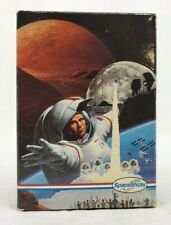 1991 Space Shots Moon Mars Embossed Cards 36 Card Special Edition Made In USA