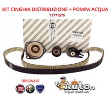KIT CINGHIA DISTRIBUZIONE +POMPA ACQUA ORIGINALE ALFA ROMEO 159 1.9 2.0 2.4 JTD