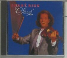 CD  Andre Rieu Strauß & co