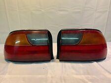 Chevy Malibu & Classic Set of Quarter Panel Mounted Taillights