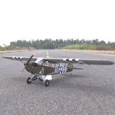 Seagull 1/5 Scale L-4 Grasshopper 90in (15-20cc) RC Aeroplane