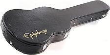 New Epiphone SG Custom Standard Jr Pro 310 G400 Tony Iommi HardShell Guitar Case