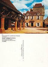 1980's MAISON DU GOUVERNEUR DOMME DORDOGNE FRANCE UNPOSTED COLOUR POSTCARD