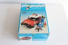 playmobil 3216 vintage ovp fireman, brandweer, Feuerwehr, service d'incendie