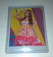 Orange Caramel Raina Official Photo Card - Yasashii Akuma JP