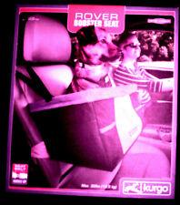 New Kurgo Rover Pet Dog Booster Seat 30 Lbs. Max