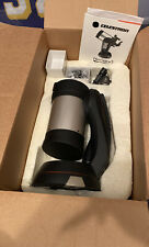 Celestron Nexstar 5 Telescope Original Packaging And Mount