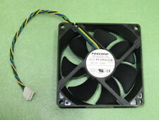 Foxconn PVA092G12H 92mm x 25mm Cooling Fan HP Compaq 8000 dc 12V 0.4A 4Pin B28b