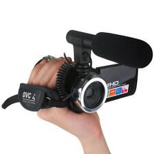 24Mp Camcorder Digital Video Camera 3 Inch Lcd Screen 18x Digital Zoom Camera