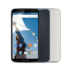Motorola XT1103 Nexus 6 32GB Verizon Wireless 4G LTE WiFi Android Smartphone