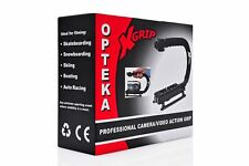 Opteka X-GRIP Action Stabilizer Handle for Digital SLR Cameras and Camcorders™