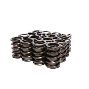 """COMP Cams Valve Spring Set 972-16; Performance 308 lbs/in Single 1.460"""" OD"""