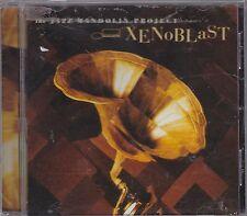THE JAZZ MANDOLIN PROJECT - xenoblast CD