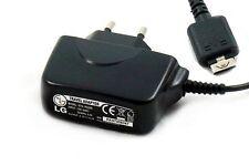 ORIGINALE LG 2 pin euro RETE TRAVEL CHARGER LG KU990 KS20 KS500 KF300 KP500 KF900
