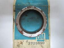 55-57 Chevrolet Pontiac Front Wheel Inner Bearing Seal NOS 3725850