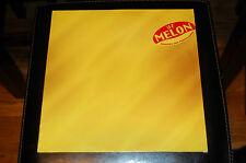 "U2-Melon 12"" Promo-Zooropa, Lemon, Numb-David Morales"