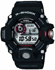 Casio G-Shock Master Of G Rangeman Solar Mens Watch GW9400-1CR