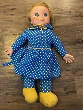 Vintage 1967 Mrs. Beasley Doll