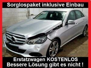 Motor 2.2 CDI Mercedes mit Einbaudienst W212 W204 E200 E220 C220 220 200 OM 651